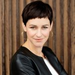 Photo of Dr. Natalie Grams, Head, co-Founder and Speaker of the INH.